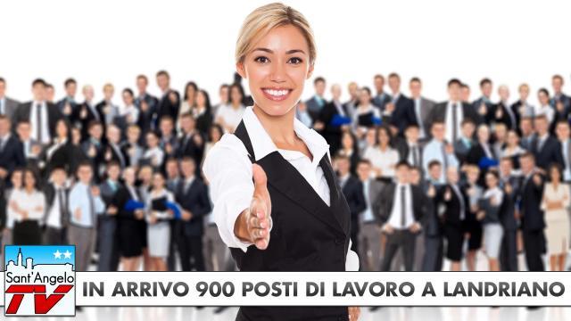 In Arrivo 900 Posti Di Lavoro A Landriano Candidati Subito Sant