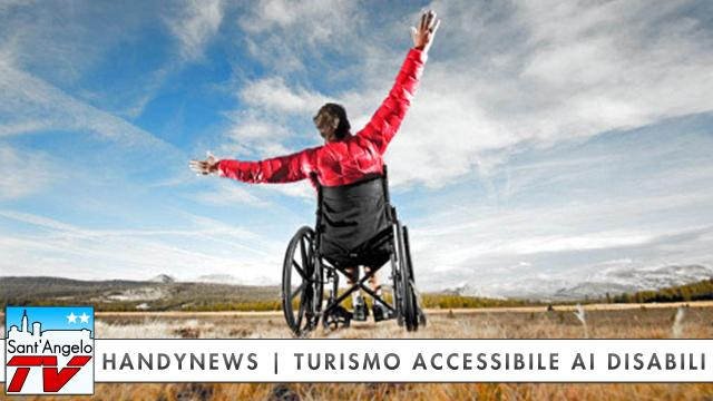 HandyNews | Turismo Accessibile ai Disabili