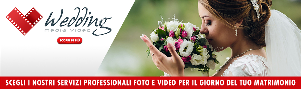 Servizi Foto e Video di Matrimonio